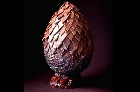 game of thrones egg