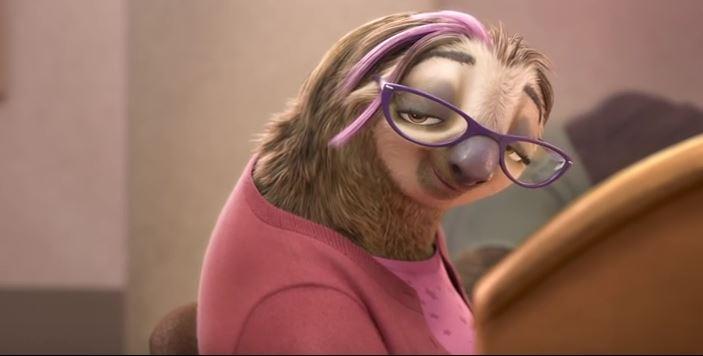 zootopia-sloth-kristen-bell