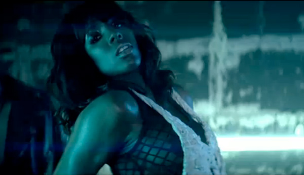 Picture of Kelly Rowland Motivation Video