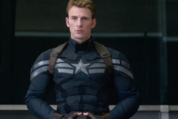 CaptainAmericaChrisEvans