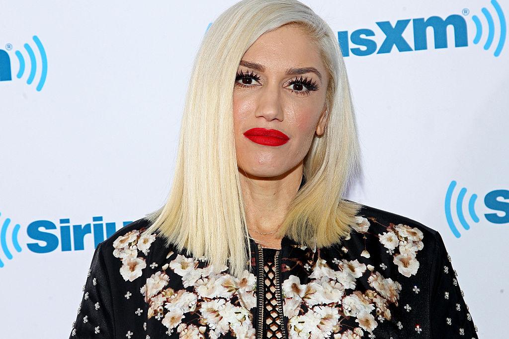Gwen Stefani new album
