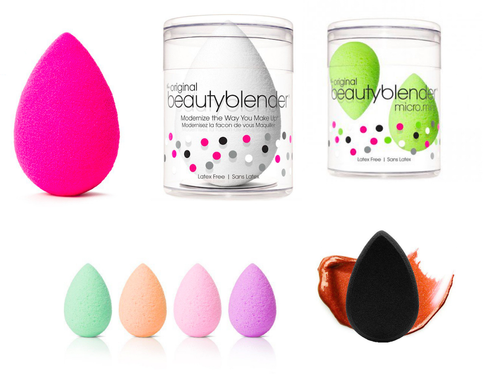BeautyBlender-hacks