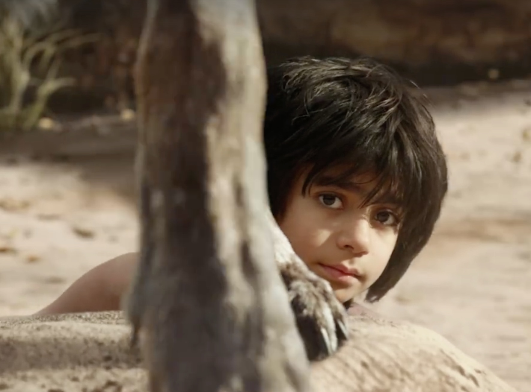 The Jungle Book clip