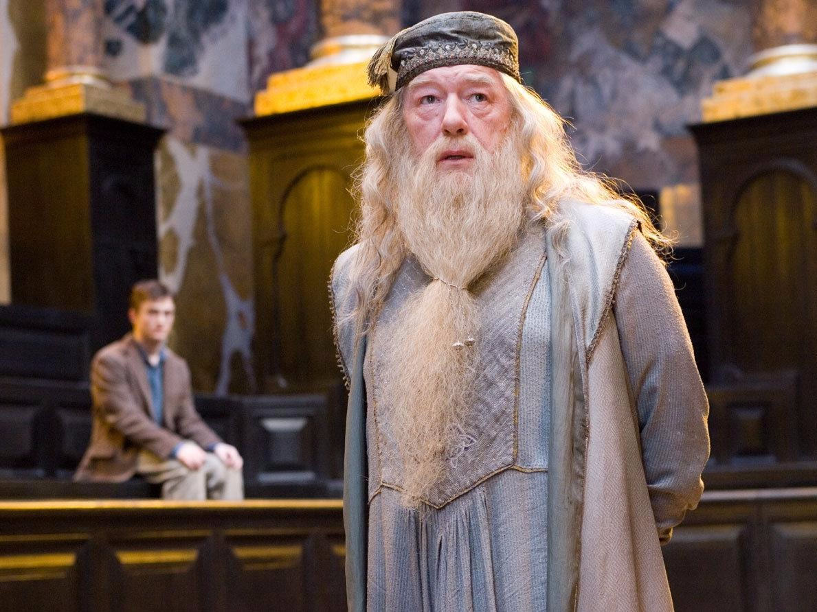 Dumbledeath