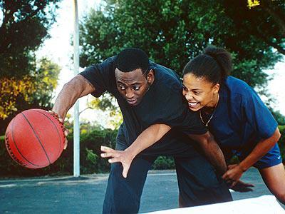 LOVE & BASKETBALL2000