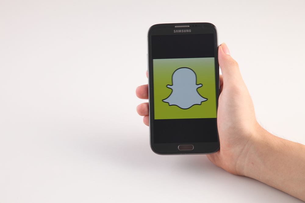 snapchat messaging update