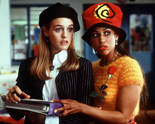 The Best Lines From Clueless That Should Definitely Make A Comeback Hellogiggles