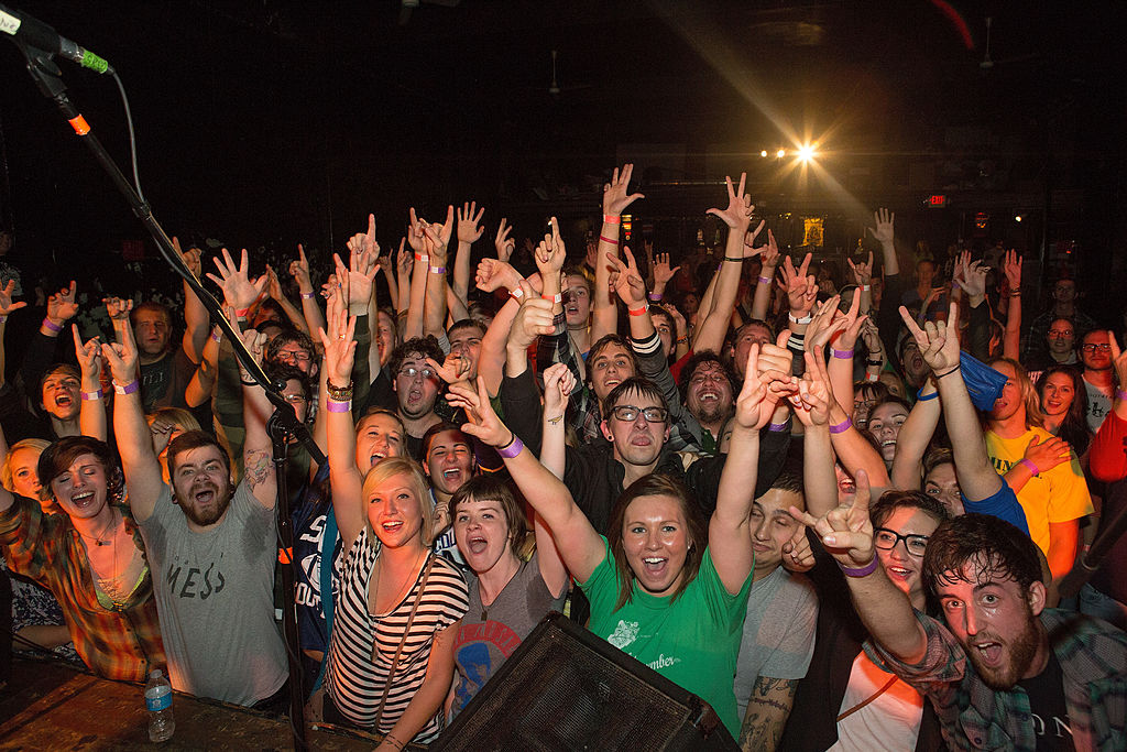 The Early November And Cartel In Concert - Indianapolis, IN