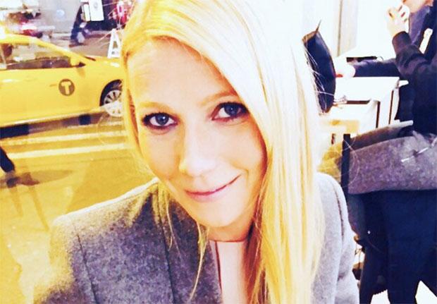 apitherapy gwyneth paltrow