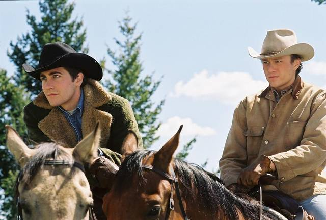 Picture of Brokeback Mountain