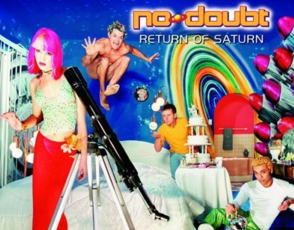 no doubt return of saturn