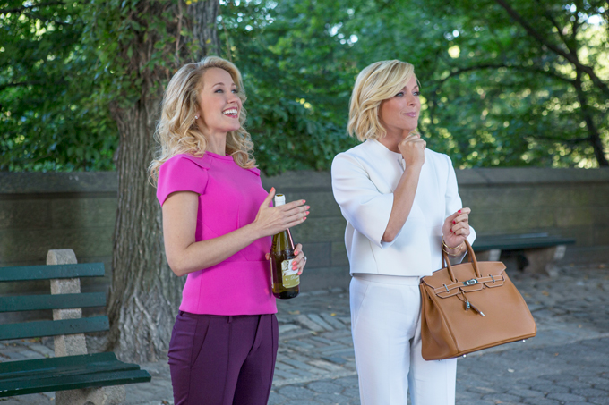Picture of Anna Camp on Kimmy Schmidt