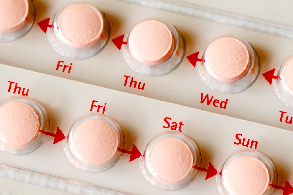 continuous birth control pills