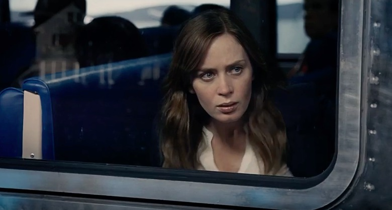 Picture of The Girl on the Train Trailer