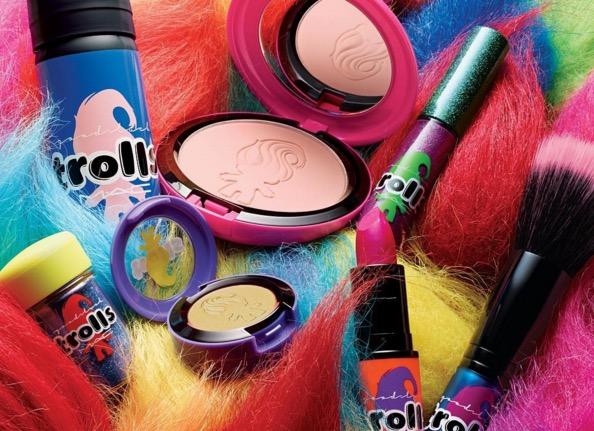 troll makeup