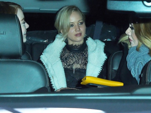jennifer lawrence adele
