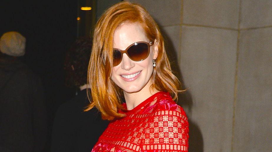 Celebrity Sightings in New York City - April 22, 2016