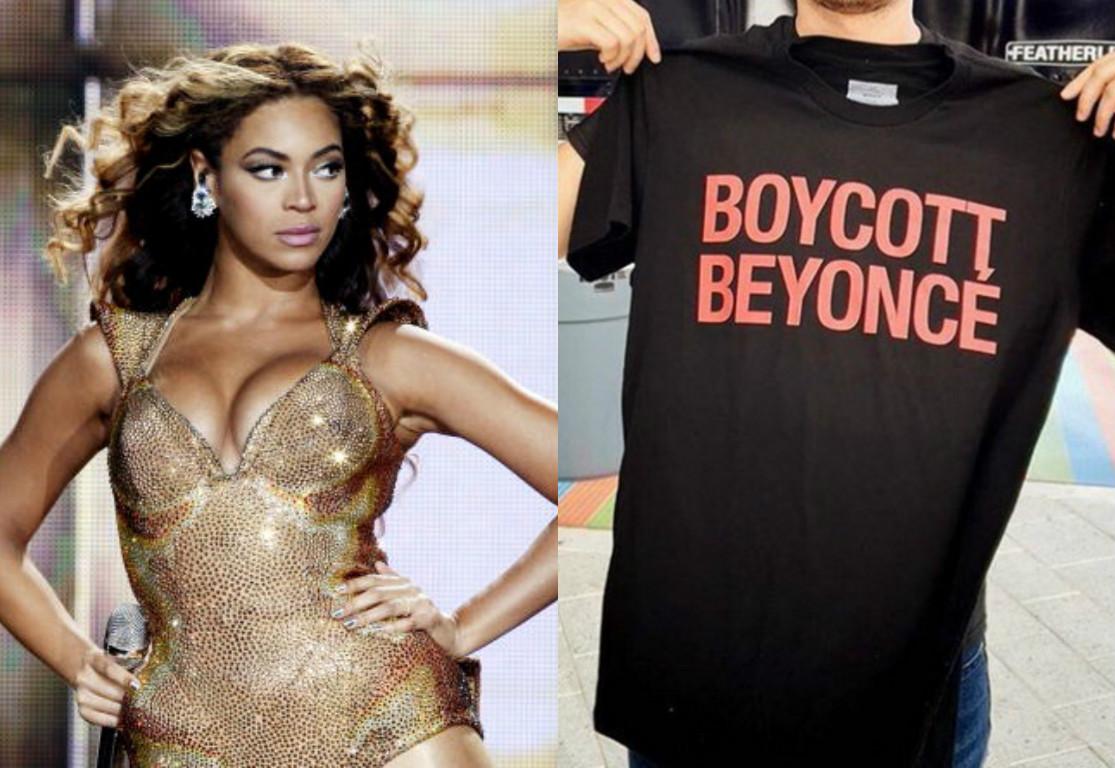 boycottbeyonce