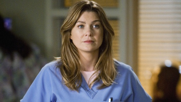 Picture of Meredith Grey