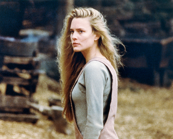 Robin Wright in The Princess Bride