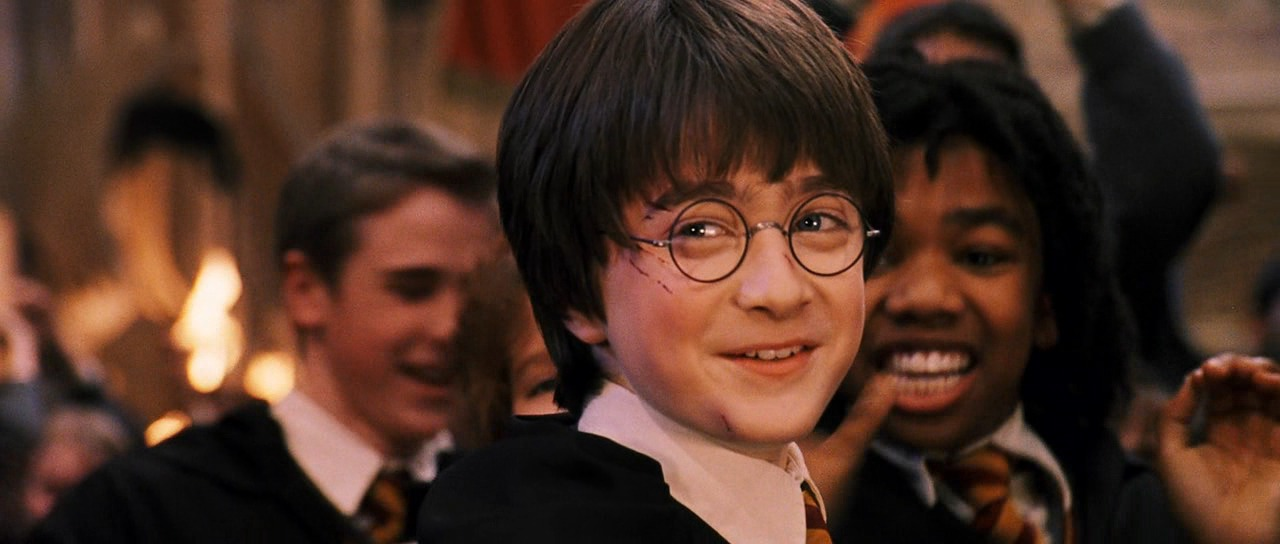 Picture of Harry Potter and the Sorcerer's Stone