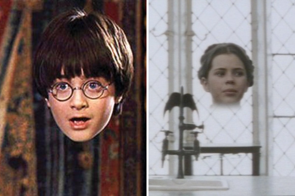 harry potter worst witch