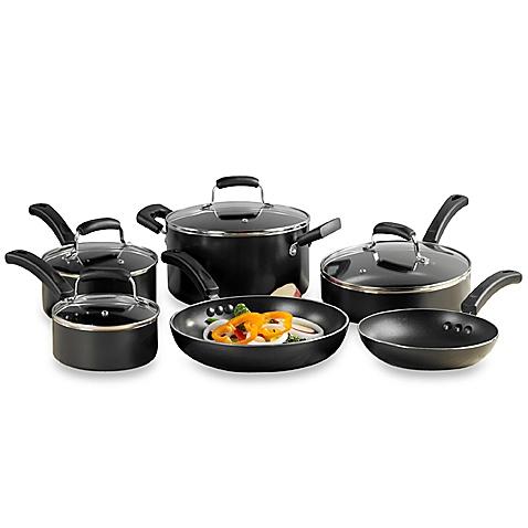 Invitations® Everyday Nonstick 10-Piece Cookware Set $49.99