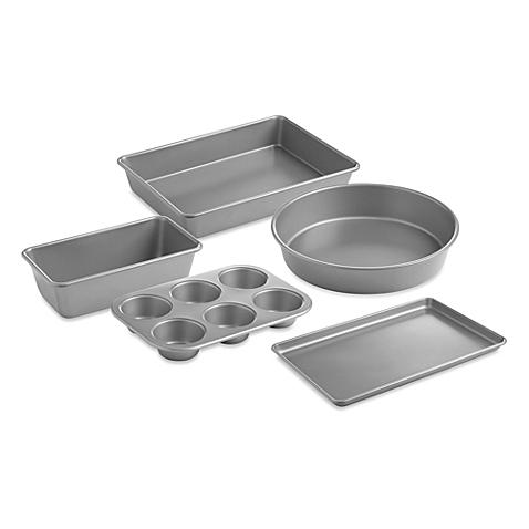 Wilton® 5-Piece Bakeware Set $19.99