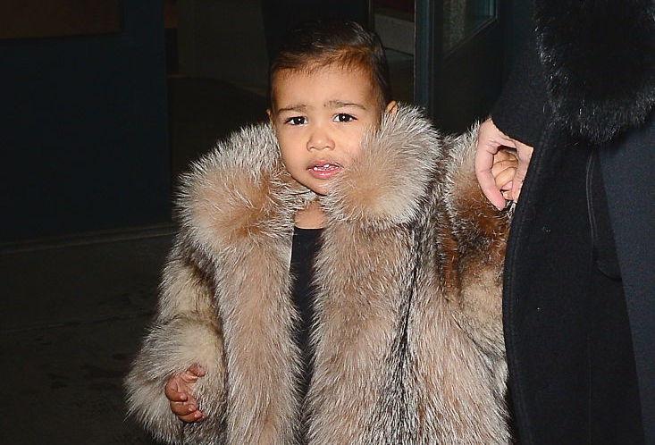 Celebrity Sightings In New York City - February 11, 2015