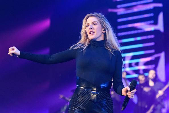 Ellie Goulding In Concert - Rosemont, IL