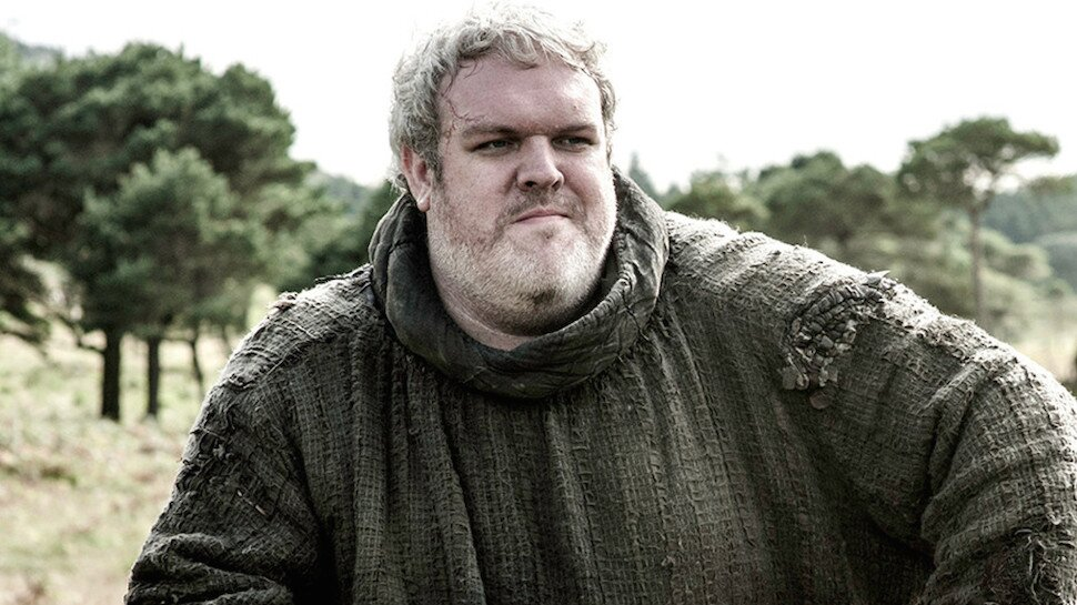 We finally learned how Hodor got his name and it's DEVASTATING    HelloGiggles