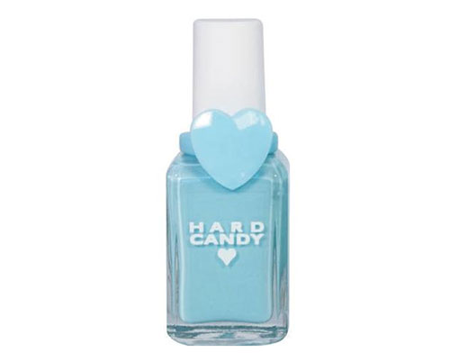We Re Pretty Stoked For These New Hard Candy Nail Polish Colors For Summer Hellogiggles
