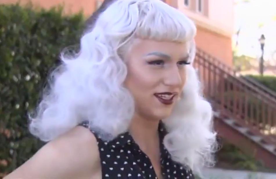 TransgenderPromQueen