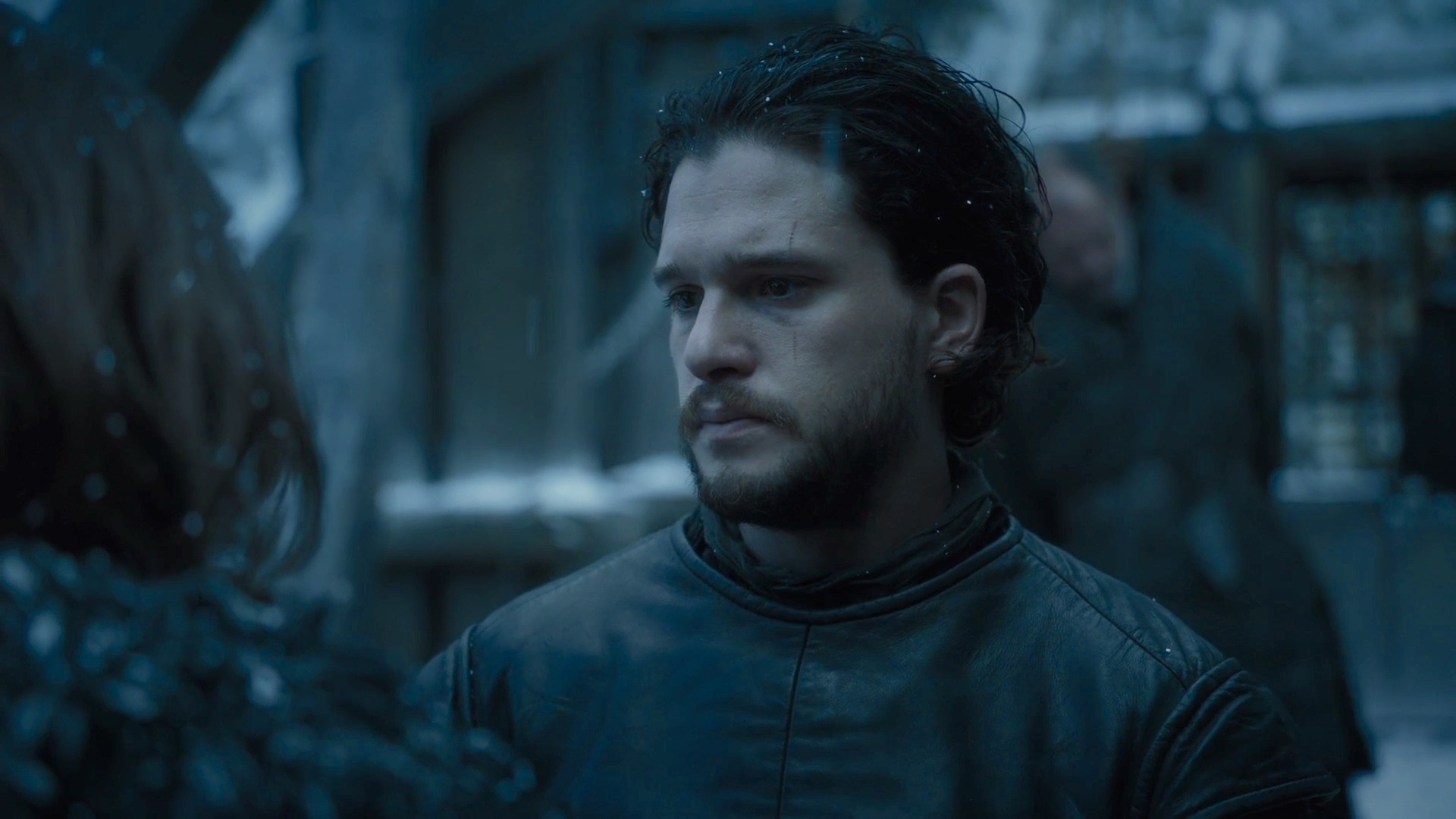 jon snow season six game of thrones