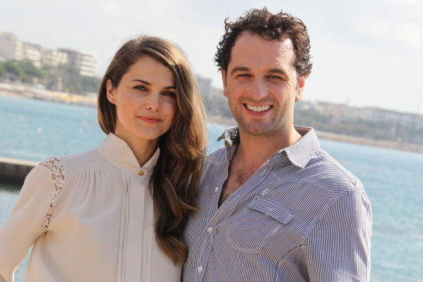 'The Americans' Photocall - MIPCOM 2012