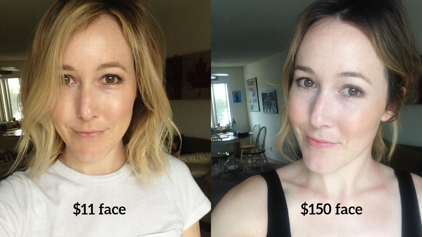 makeupcomparison
