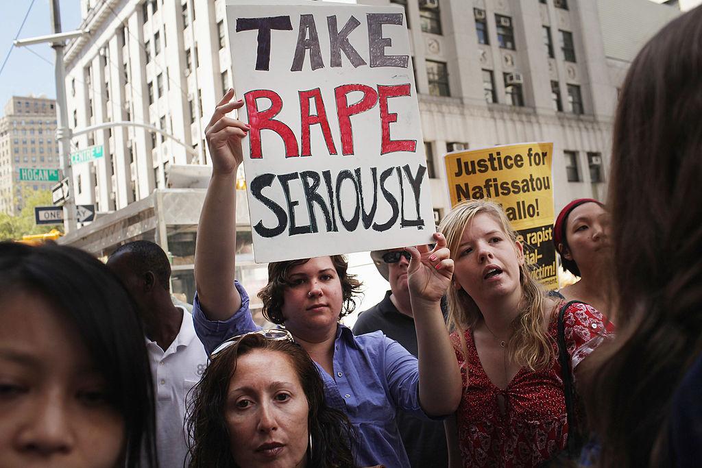Judge Dismisses Criminal Sexual Assault Charges Against Dominique Strauss-Kahn