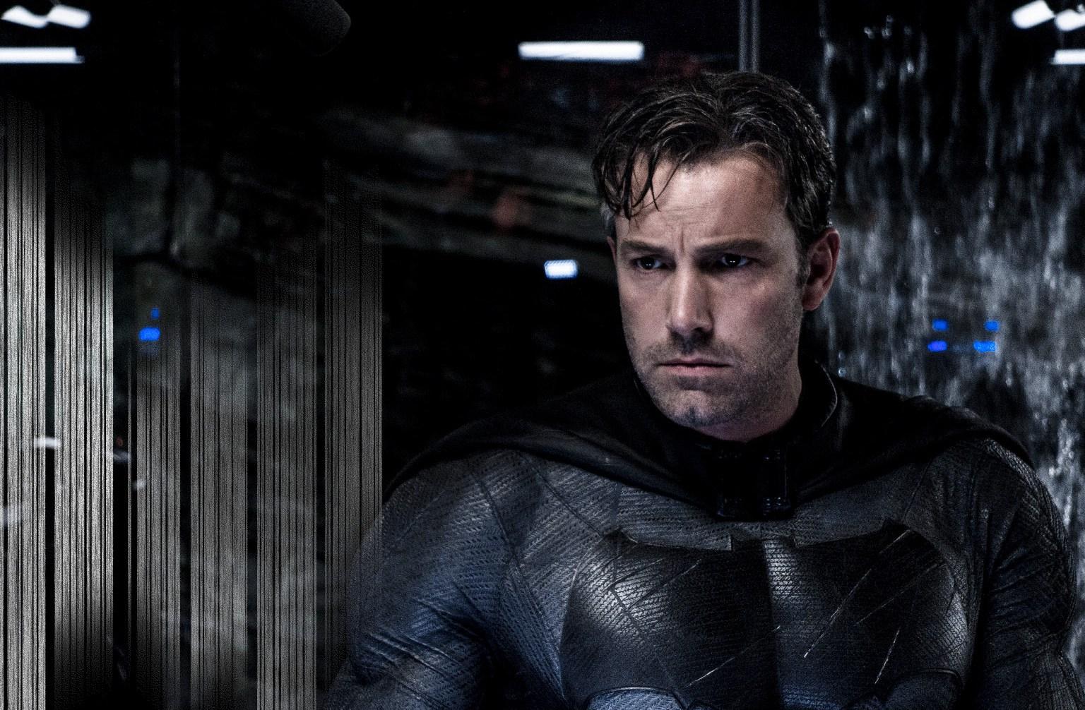 Picture of Ben Affleck Batman