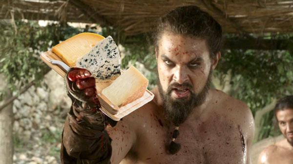 khal drogo cheese