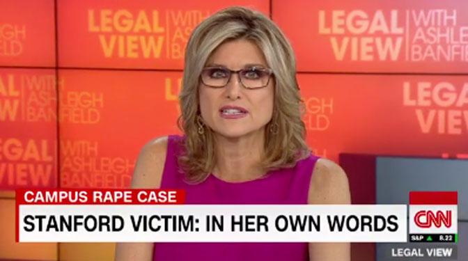 stanford cnn rape victim