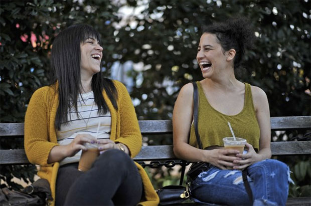 best friends broad city