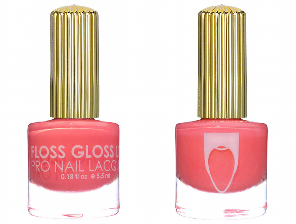 floss gloss playgirl