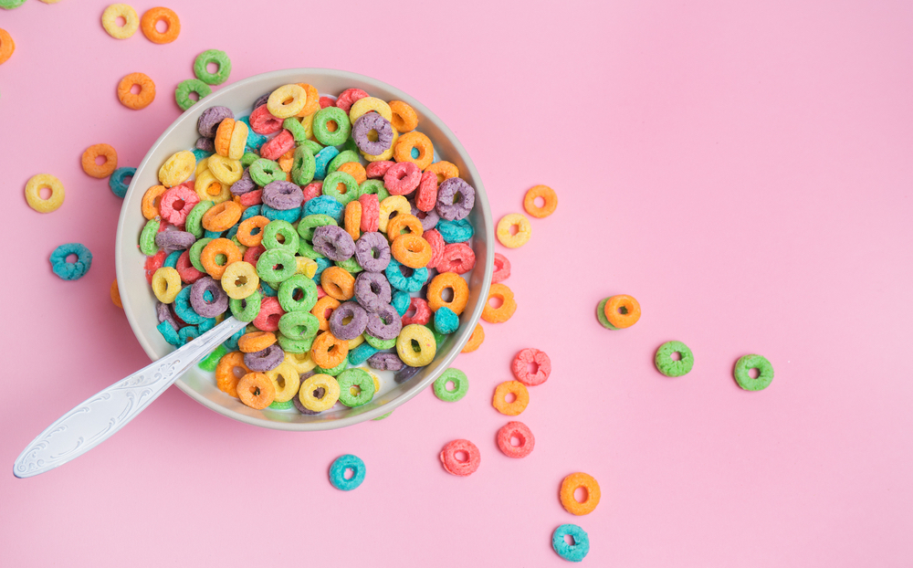 cereal 0