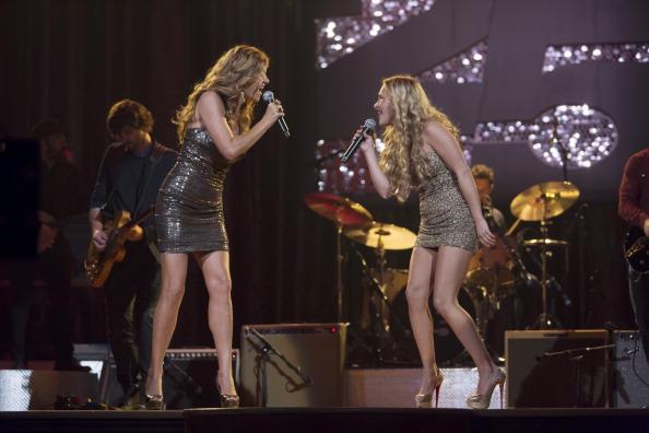 """ABC's """"Nashville"""" - Season One"""