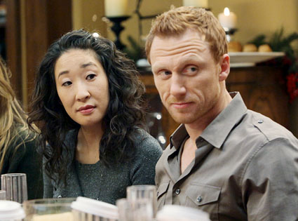 Picture of Cristina and Owen