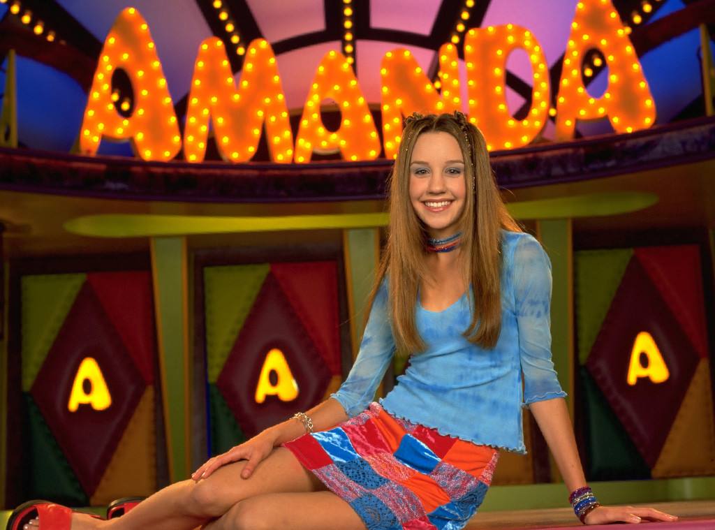 Picture of The Amanda Show