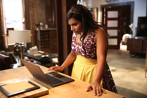 mindyprojectlaptop