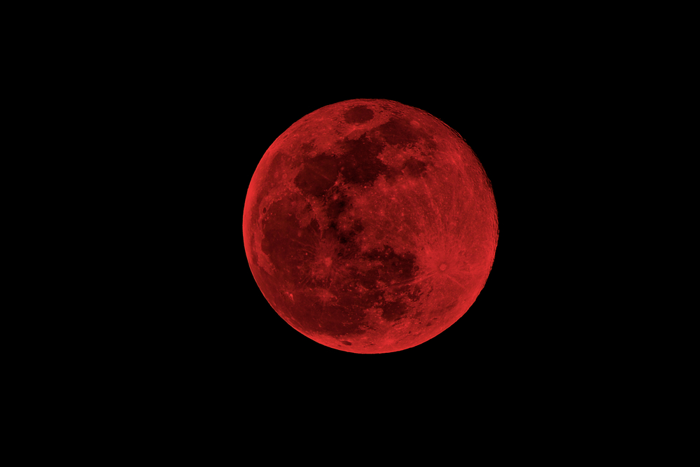 strawberry moon 1