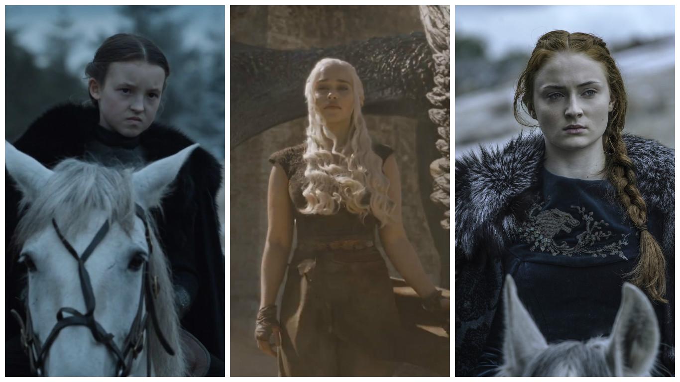 three queens