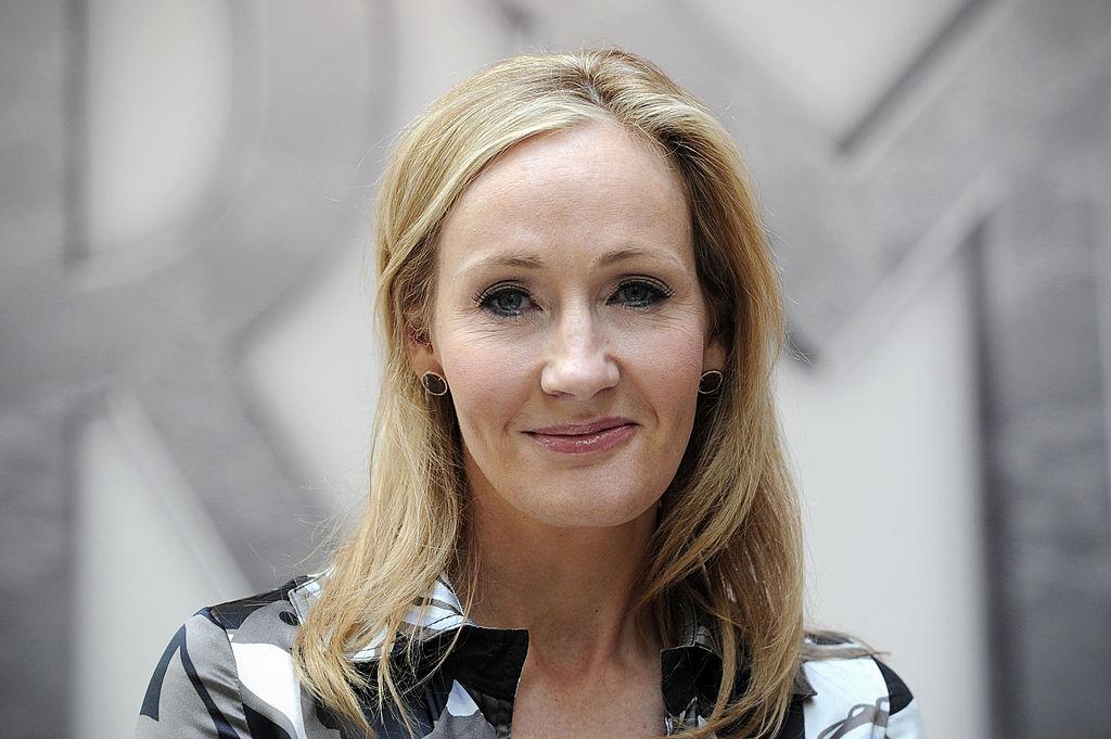J.K. Rowling brexit magic